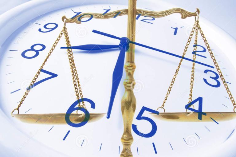 Существует ли срок давности по уголовным делам в международном праве глава